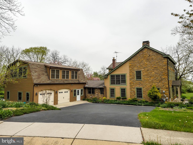 Property för Försäljning vid North Wales, Pennsylvania 19454 Förenta staterna