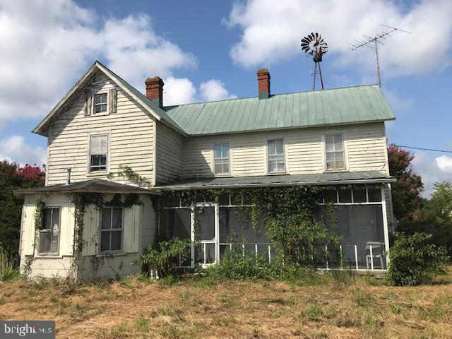 Single Family Homes för Försäljning vid Callao, Virginia 22435 Förenta staterna