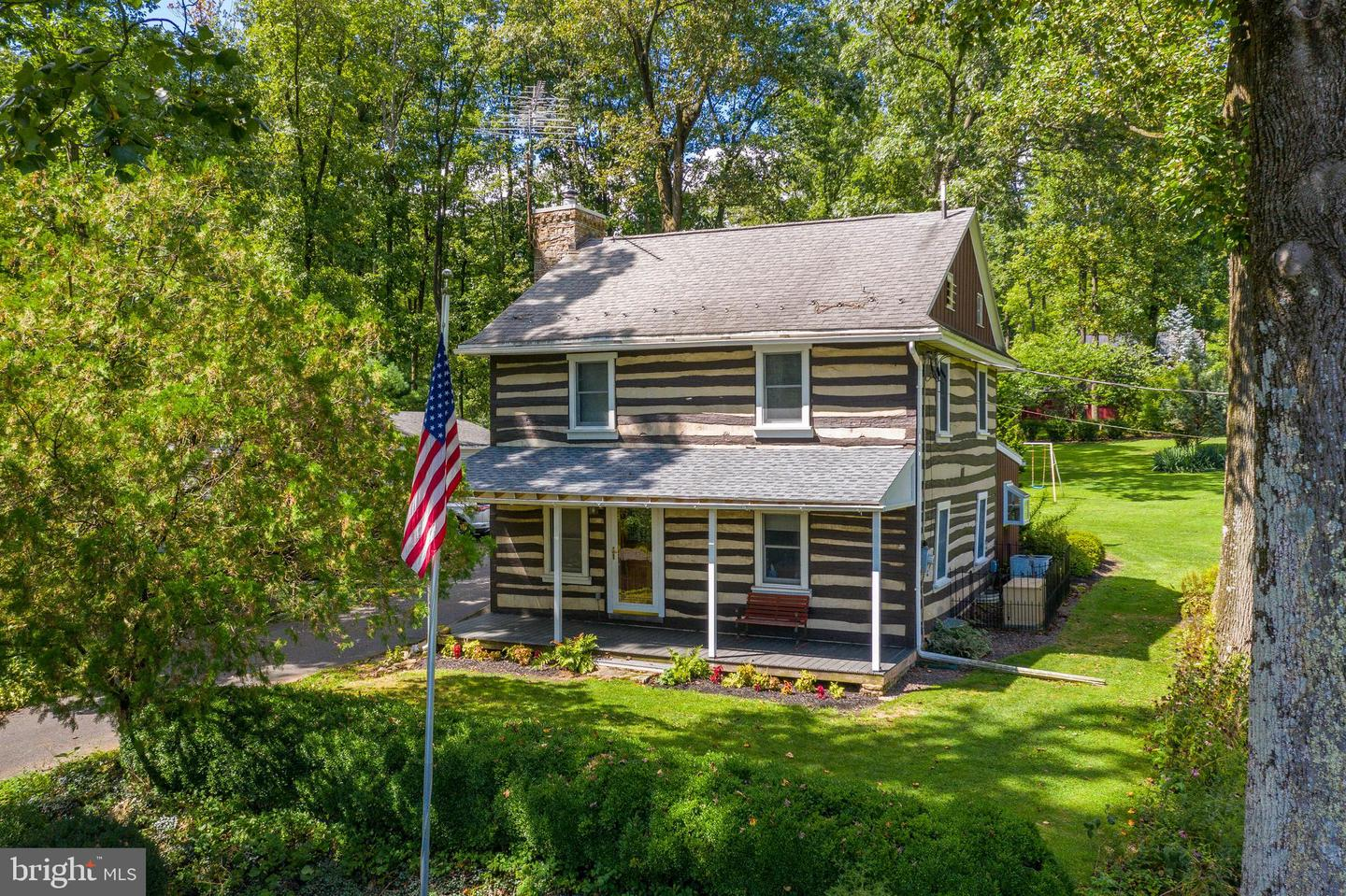 Single Family Homes for Sale at Bethel, Pennsylvania 19507 United States
