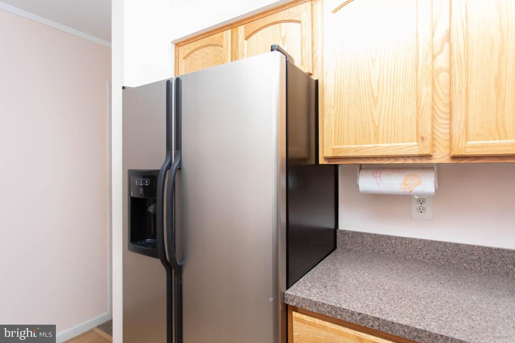 Kitchen - 6646 DUCKETTS LN #28-6, ELKRIDGE