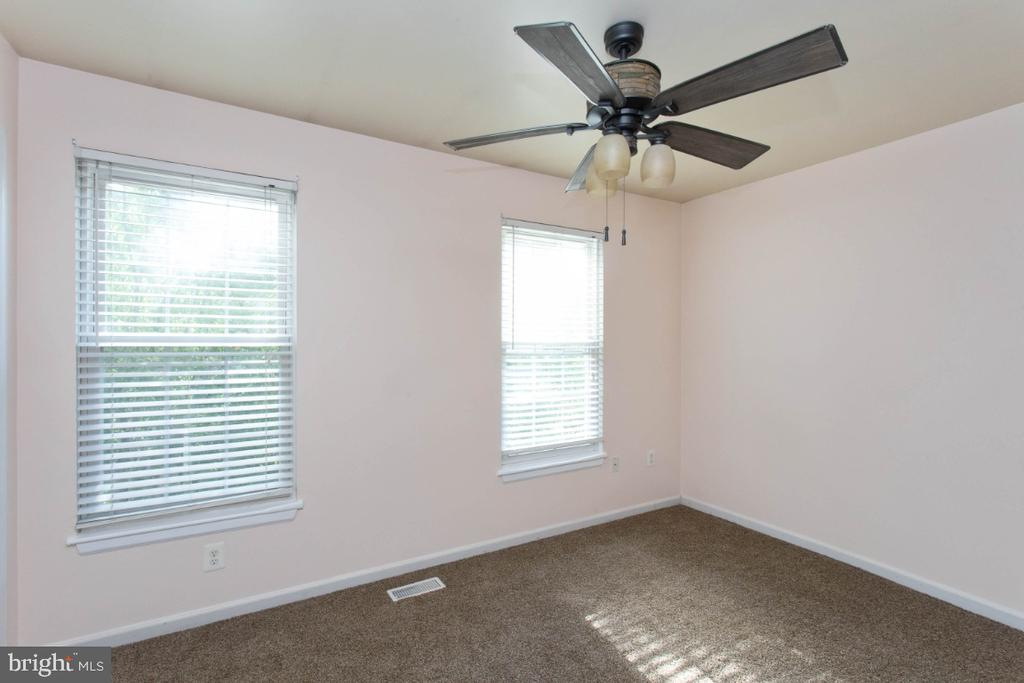 Secondary Bedroom - 6646 DUCKETTS LN #28-6, ELKRIDGE