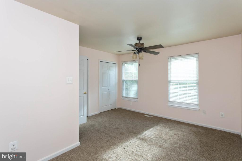 Master Bedroom - 6646 DUCKETTS LN #28-6, ELKRIDGE