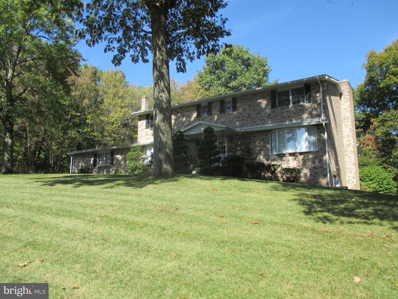 Single Family Homes 용 매매 에 Cresaptown, 메릴랜드 21502 미국