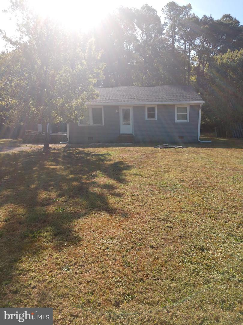 Single Family Homes 为 销售 在 Deal Island, 马里兰州 21821 美国