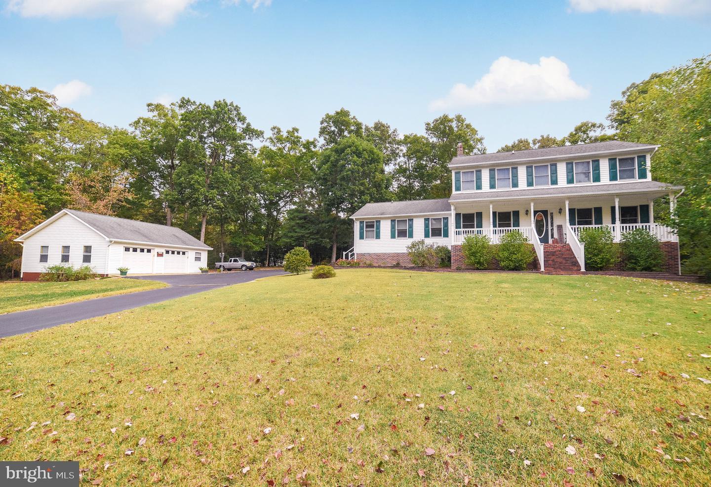 Single Family Homes por un Venta en Callaway, Maryland 20620 Estados Unidos