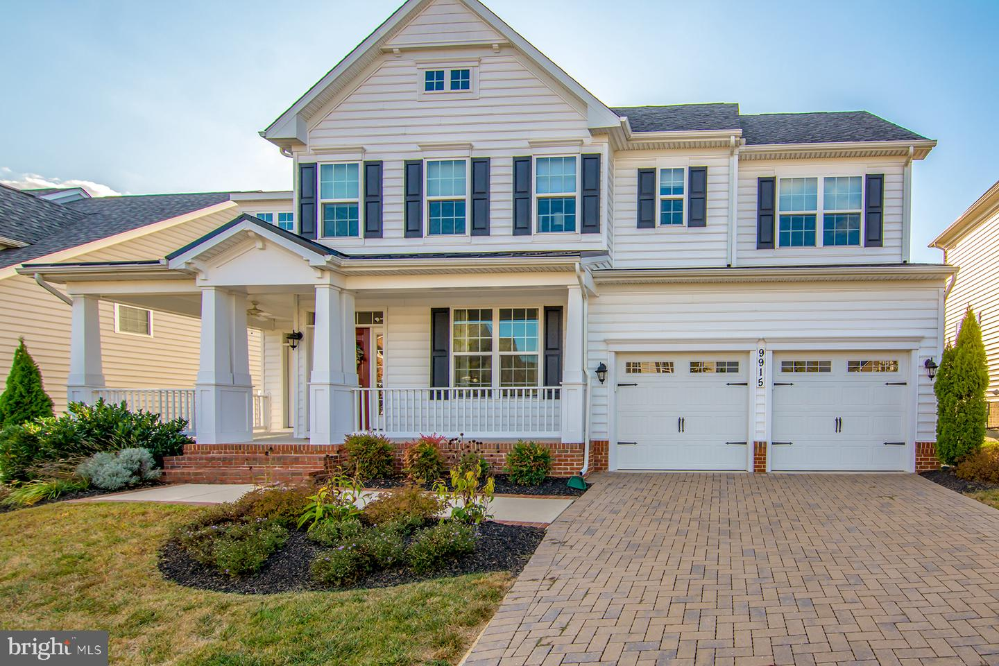 Single Family Homes for Sale at Laurel, Maryland 20723 United States