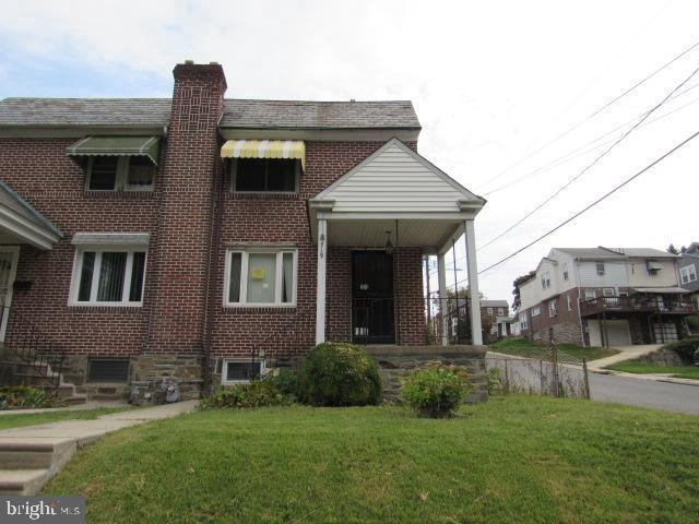 Single Family Homes vì Bán tại Yeadon, Pennsylvania 19050 Hoa Kỳ