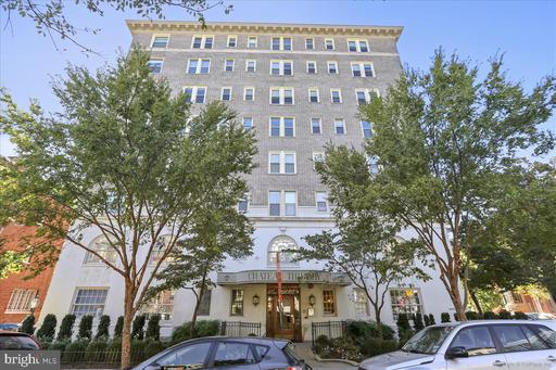 1920 S ST NW #505