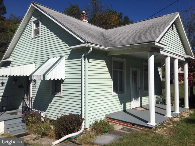Single Family Homes per Vendita alle ore Eckhart Mines, Maryland 21528 Stati Uniti