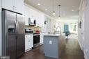 Open Kitchen - 5132 LEE ST NE, WASHINGTON
