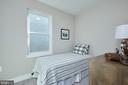 Middle Bedroom - 5132 LEE ST NE, WASHINGTON