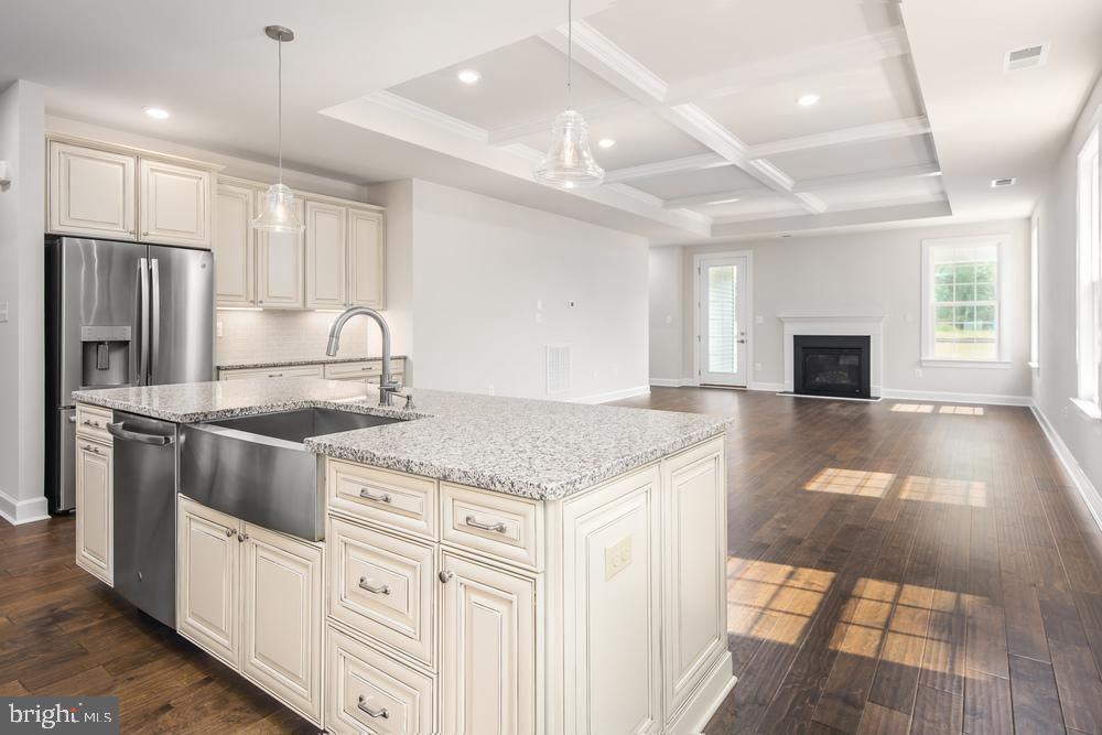 Single Family Homes 為 出售 在 Ijamsville, 馬里蘭州 21754 美國