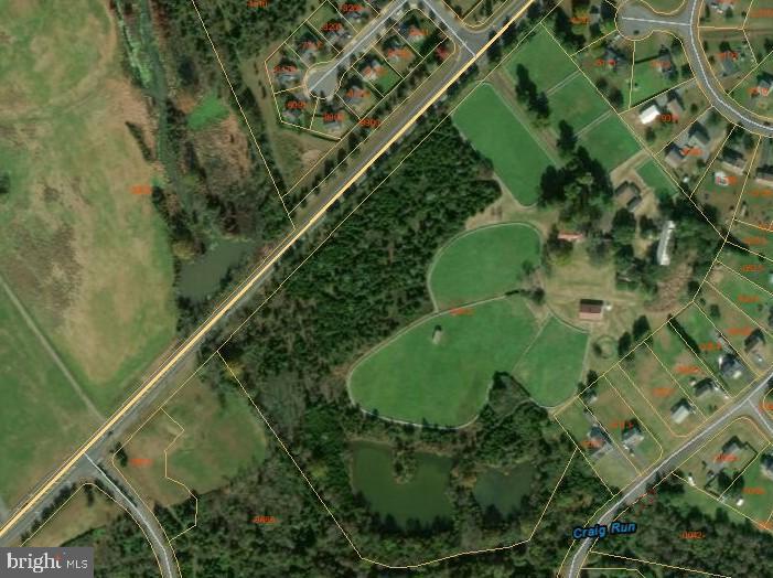 土地 のために 売買 アット Bealeton, バージニア 22712 アメリカ