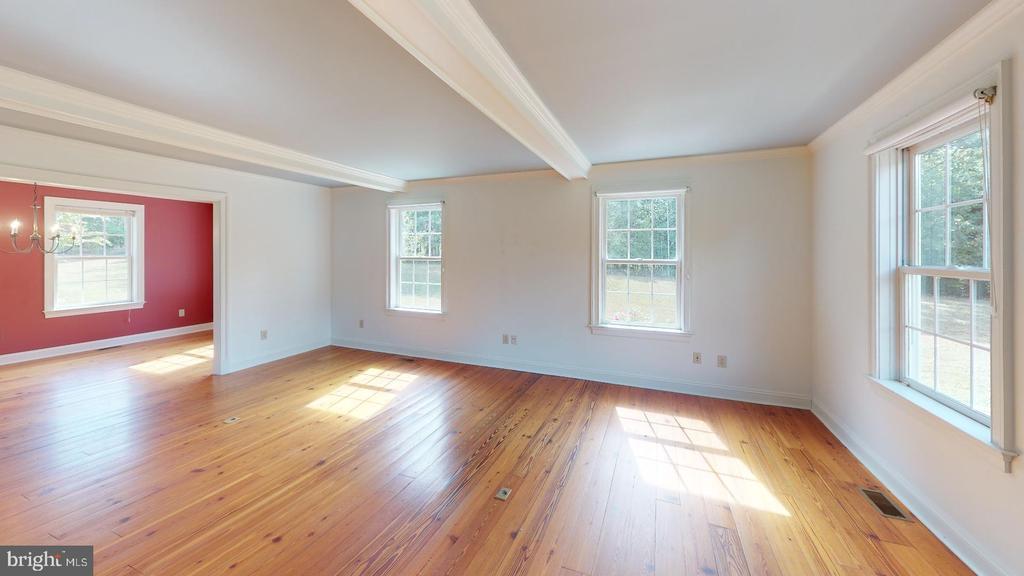Main Living Area - 1208 SPOTSWOOD DR, LOCUST GROVE