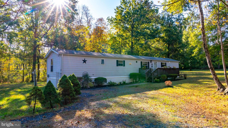 Single Family Homes για την Πώληση στο Green Lane, Πενσιλβανια 18054 Ηνωμένες Πολιτείες