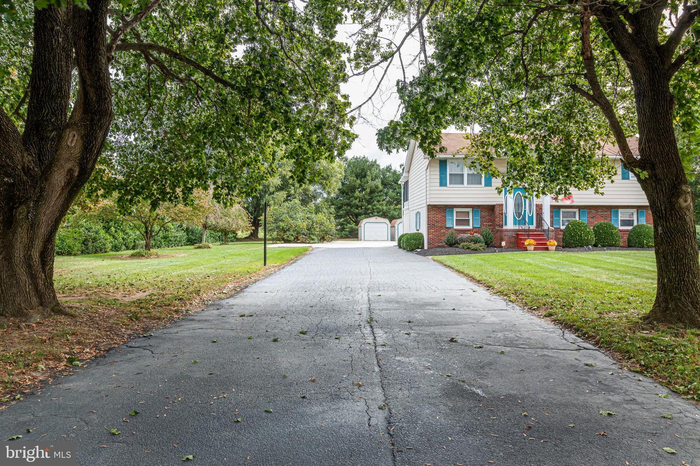 Single Family Homes för Försäljning vid Rosenhayn, New Jersey 08352 Förenta staterna