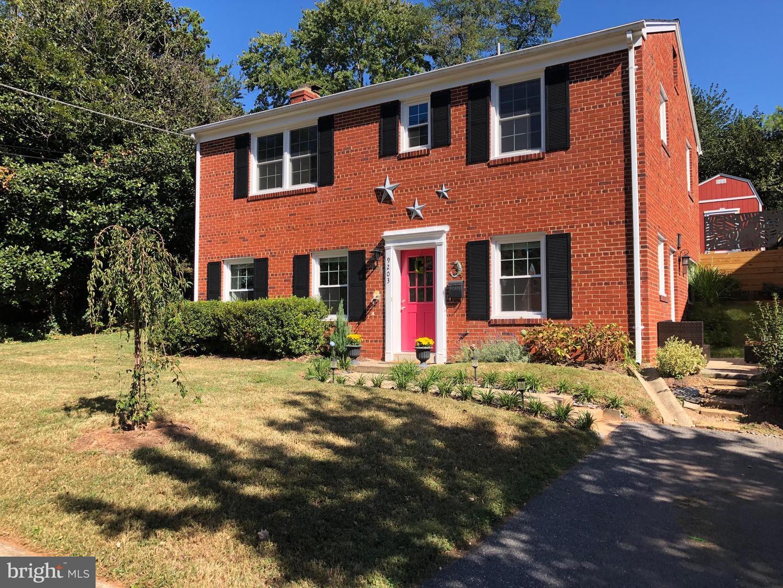 9203 TOPEKA STREET, BETHESDA, Maryland