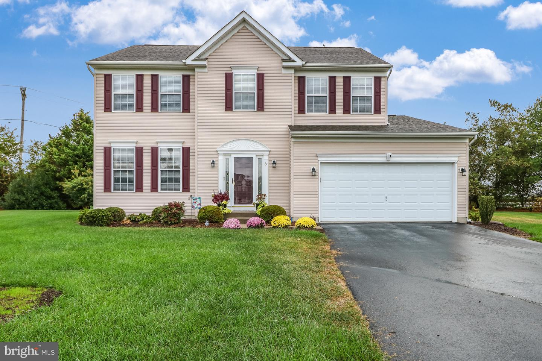 Property för Försäljning vid Milford, Delaware 19963 Förenta staterna
