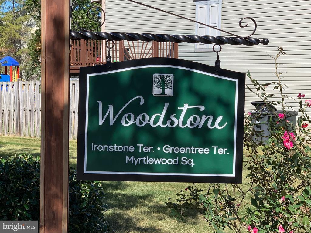 Woodstone Community - 21906 GREENTREE TER, STERLING