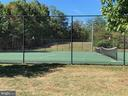 Tennis Courts / Basketball Court - 21906 GREENTREE TER, STERLING