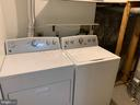 Laundry Room Lower Level - 21906 GREENTREE TER, STERLING