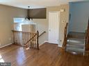 Living Room - 21906 GREENTREE TER, STERLING