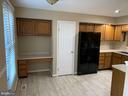Kitchen - 21906 GREENTREE TER, STERLING