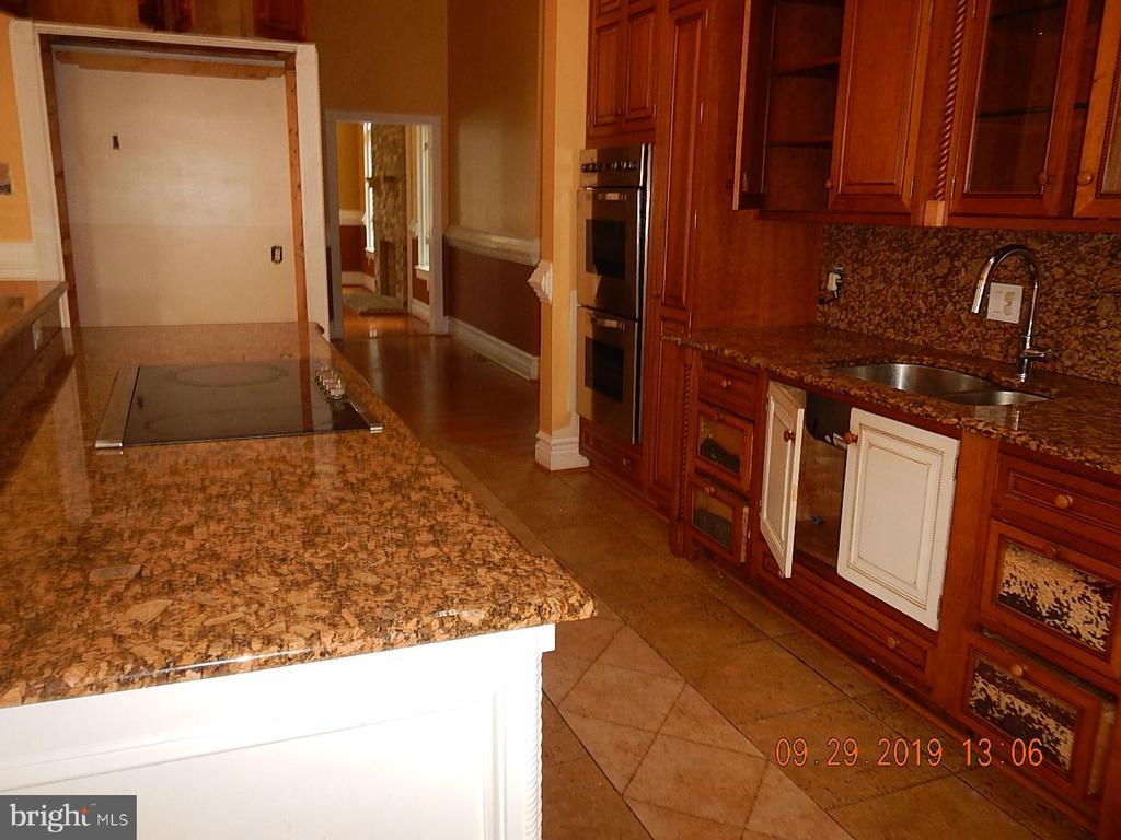 Kitchen - 1729 SADDLE DR, GAMBRILLS