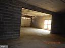 Garage and storage - 1729 SADDLE DR, GAMBRILLS