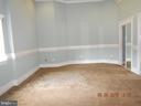 Lower level bedroom - 1729 SADDLE DR, GAMBRILLS