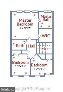 Floor 3(see dimensions) - 23504 PUBLIC HOUSE RD, CLARKSBURG