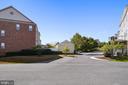 View of garage alley - 23504 PUBLIC HOUSE RD, CLARKSBURG