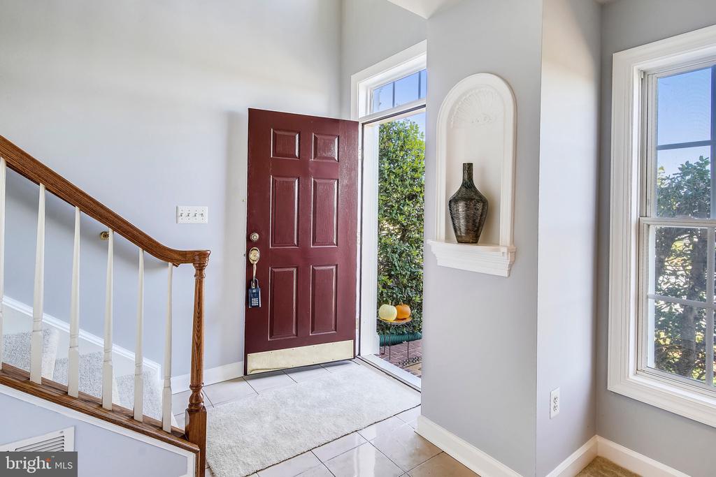 Welcome! - 23504 PUBLIC HOUSE RD, CLARKSBURG