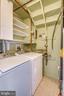 utility room - 23504 PUBLIC HOUSE RD, CLARKSBURG