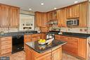 Lots of Counter Space & Storage - 2309 YVONNES WAY, DUNN LORING