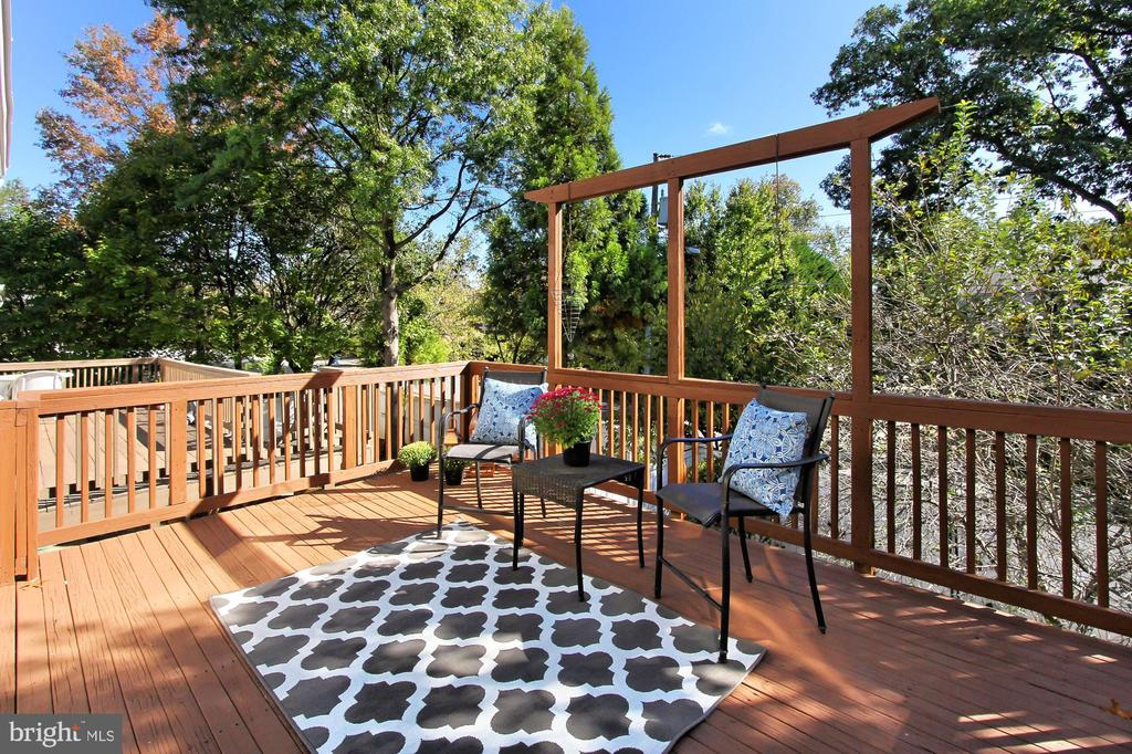 Space to Relax & Enjoy! - 2309 YVONNES WAY, DUNN LORING