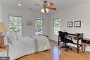 Sun-Filled 3rd Bedroom w/ Wood Floors - 2309 YVONNES WAY, DUNN LORING