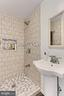 Lower Level includes a Full Bathroom! - 2309 YVONNES WAY, DUNN LORING
