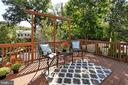 Amazing Private Deck! - 2309 YVONNES WAY, DUNN LORING
