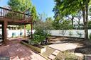 Fully-Fenced Backyard with So Many Options! - 2309 YVONNES WAY, DUNN LORING