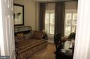 Bedroom two. - 267 LONG POINT DR, FREDERICKSBURG