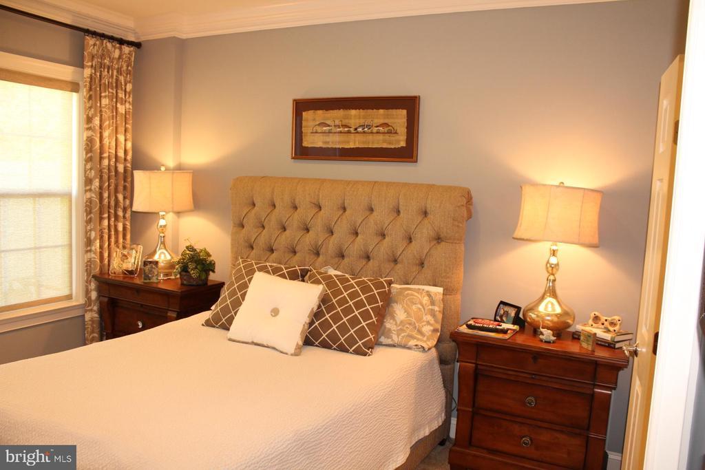 Master bedroom/ - 267 LONG POINT DR, FREDERICKSBURG