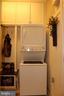 Laundry room.Custom storage system. - 267 LONG POINT DR, FREDERICKSBURG
