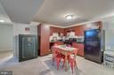 Full Kitchen for Guest or Entertaining - 1463 MOUNTAIN VIEW RD, STAFFORD