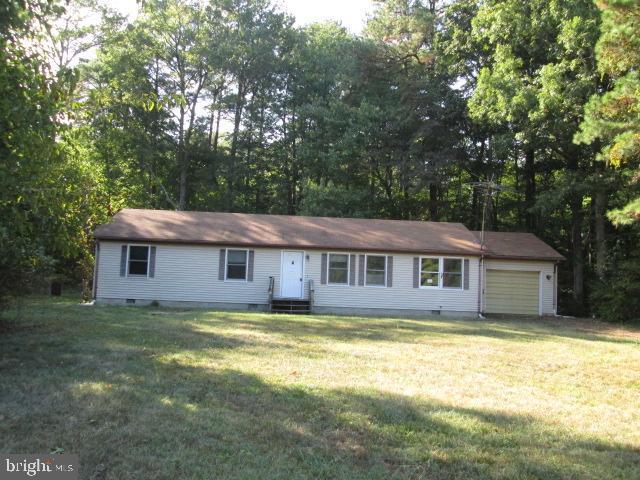 Single Family Homes 용 매매 에 Wittman, 메릴랜드 21676 미국