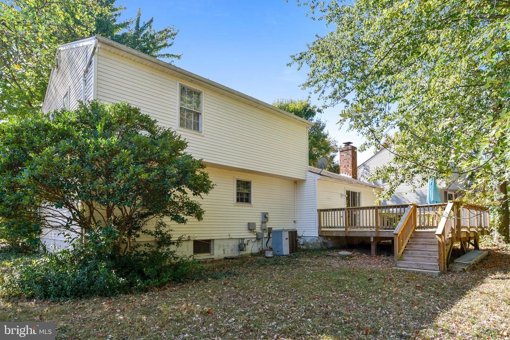 LOTS OF ROOM! - 14564 WOODLAND RIDGE DR, CENTREVILLE