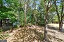 GOOD SHADE AND SPACE! - 14564 WOODLAND RIDGE DR, CENTREVILLE
