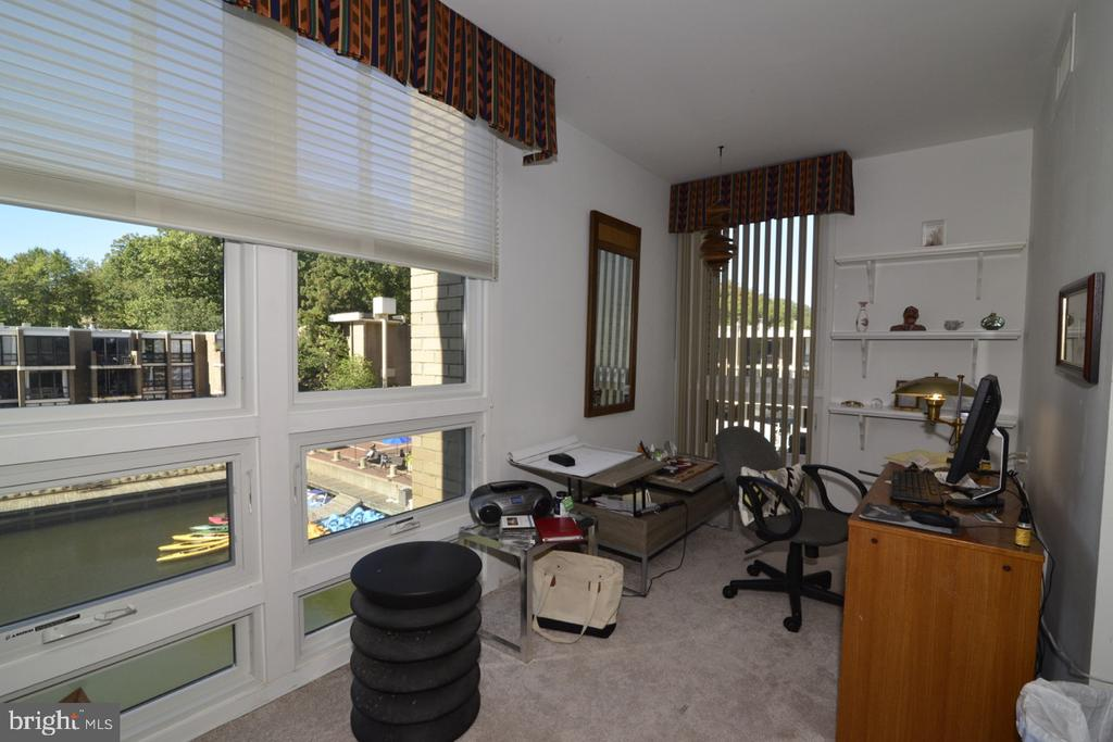 Bedroom - 1656 CHIMNEY HOUSE RD #1656, RESTON