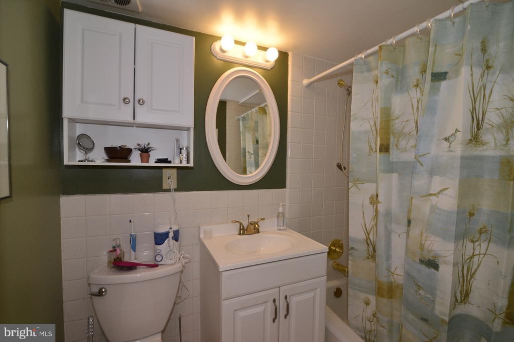 Bathroom - 1656 CHIMNEY HOUSE RD #1656, RESTON