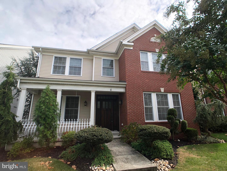 Single Family Homes för Försäljning vid Crosswicks, New Jersey 08515 Förenta staterna
